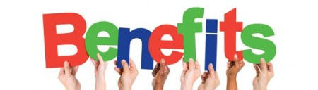 Benefits logo for website HR Jobs page