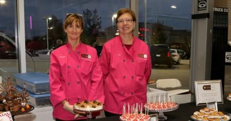 8th Annual Around The World Food Tasting @ Arlington Toyota-Scion | Palatine | Illinois | United States