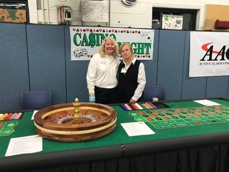Guardian's Spring Casino Night @ Clearbrook's Getz Building | Palatine | Illinois | United States