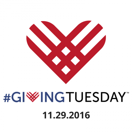 Giving Tuesday Event Home Page 11-2016