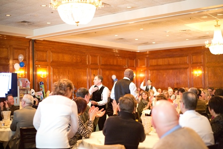 Partners in Adult Learning, (PAL) Annual Luncheon @ Maggiano's | Schaumburg | Illinois | United States