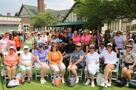 Women's Golf 2017 Event Landing Page