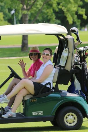 Tee It Up For Clearbrook @ Ravinia Green Country Club | Riverwoods | Illinois | United States