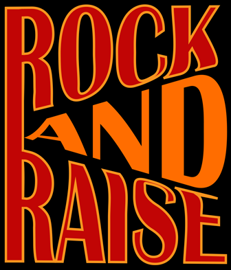 Rock and Raise Logo 2017