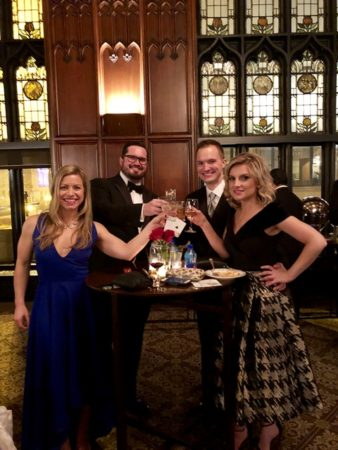 Clearbrook's Associate Board's Moonlight Masquerade @ University Club of Chicago | Chicago | Illinois | United States