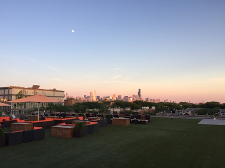 Brews & Views Rooftop Beer Tasting Event @ Lakeshore Sport & Fitness | Chicago | Illinois | United States